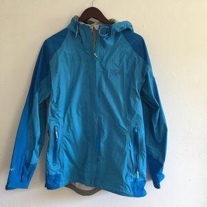 Mountain HardWear Women's Dry.Q Rain Jacket